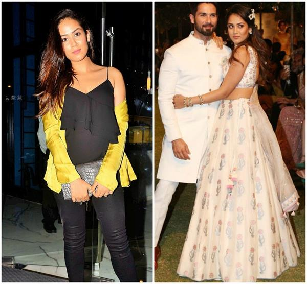 proof that mira kapoor can carry off any style effortlessly