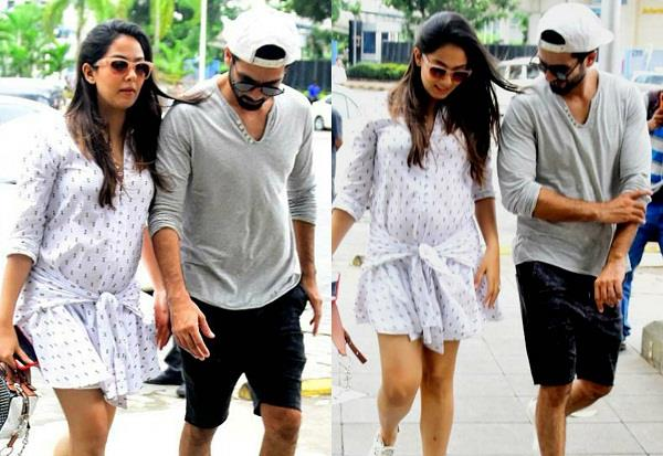 mira kapoor lunch with shahid kapoor