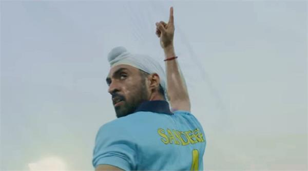 diljit dosanjh follow special athelete diet to become soorma