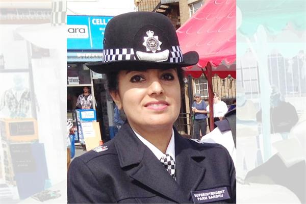 scotland yard s senior indian origin female officer faces investigation