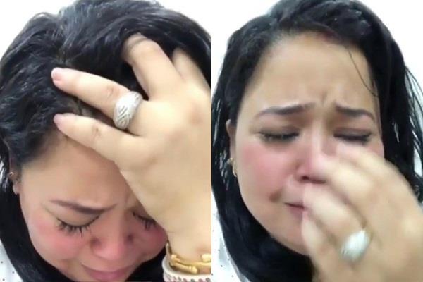 सबको हंसाने वाली भारती सिंह की रोते हुए वीडियो आई सामने, सोशल मीडिया पर हो रही है खूब वायरल