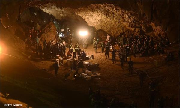 thailand seeks control over movies about cave