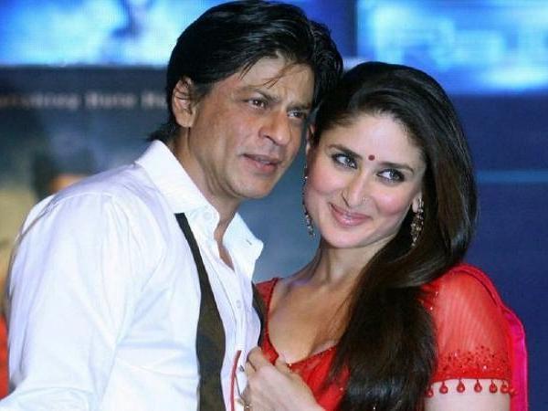 kareena kapoor khan reuniting with shah rukh khan in salute film