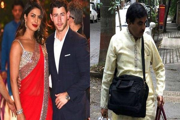 priyanka and nick will perform special prayers before the engagement