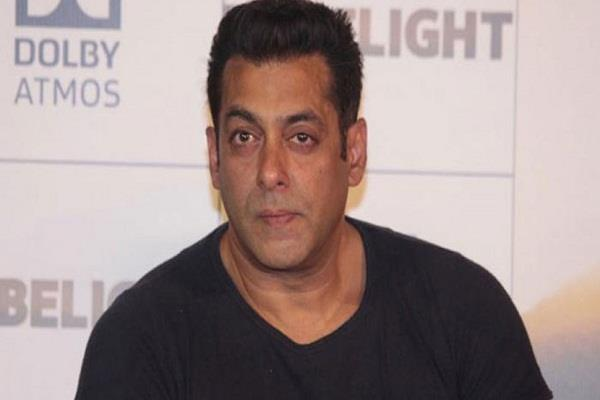 salman khan need permission of court every time he travel abroad