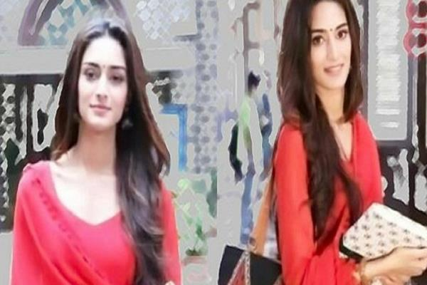 leaked first look of erica fernandes from kasautii zindagii kay 2