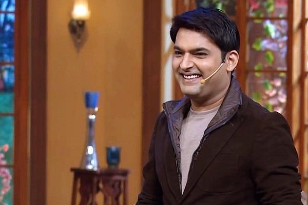 kapil sharma produce film son of manjeet singh