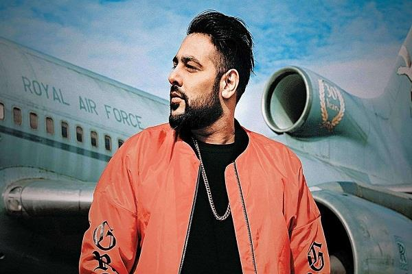 rapper badshah gives shocking statment
