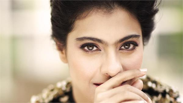 kajol saying something about her bollywood carrier