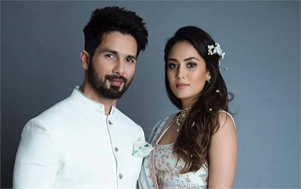 shahid kapoor and mira kapoor blessed with baby boy