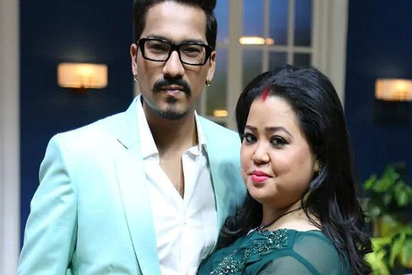 bharti singh and her husband harsh diagnosed with dengue