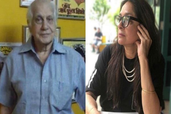 famous writer brij katyal died