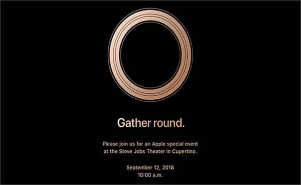 what to expect from apple s sept 2018 event