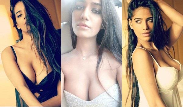 poonam pandey share bold pictures