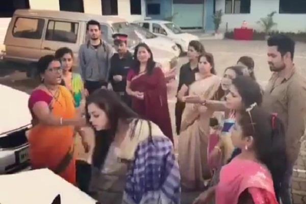 serial silsila badalte rishton ka video leaked