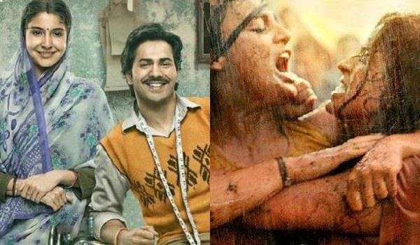 sui dhaaga and pataakha box office collection day 2