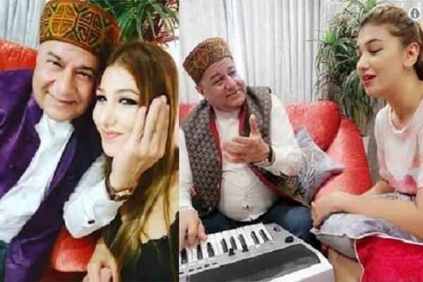 anup jalota and jasleen matharu relationship reaction on social media