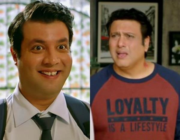 govinda and varun sharma starer fryday teaser out