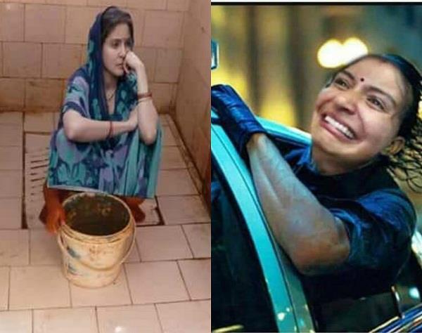 aushka sharma funny memes viral on social media
