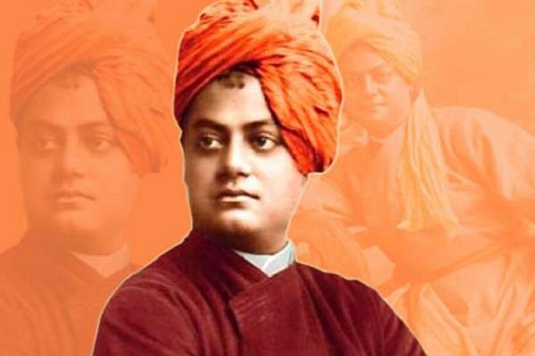 pm modi on 125th birth anniversary of vivekananda