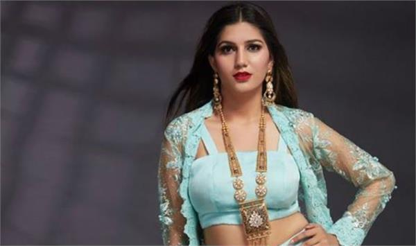 sapna choudhary will entry in bollywood with this film