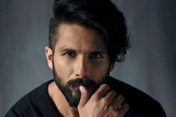 shahid kapoor will do this movie