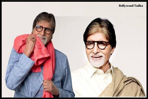 amitabh bachchan discharge from hospital