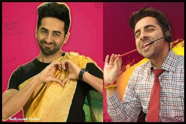 ayushmann khurrana saying about his movie choose skill
