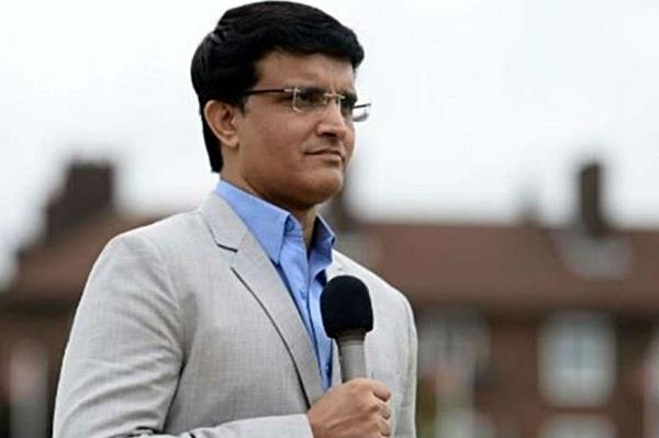 ganguly said these special things on the idea of making the wc