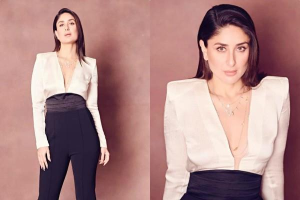 kareena kapoor khan looks super gorgeous at jio miami event in mumbai