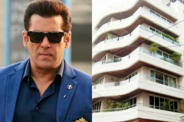 salman khan to move out of his childhood home galaxy apartment