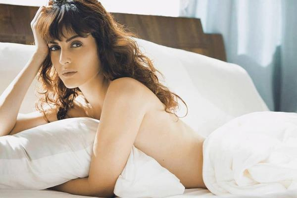 mandana karimi latest pictures raised the internet temperature