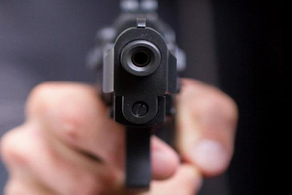 false statement written woman and daughter pistol case registered