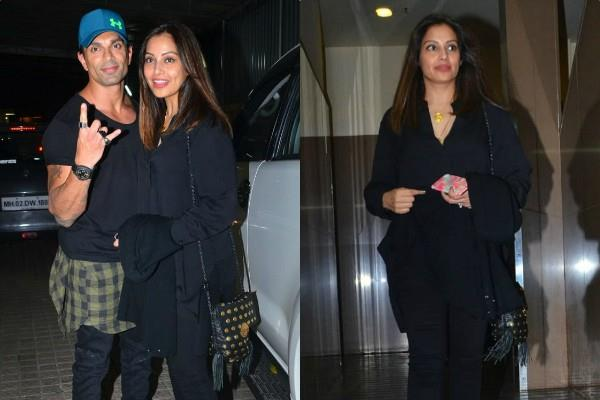 bipasha basu movie date with hubby karan singh grover