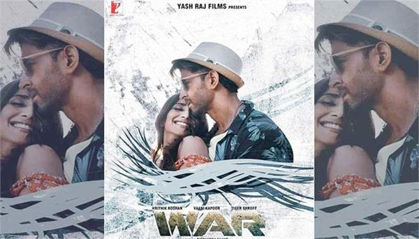 exclusive interview with hrithik roshan and vaani kapoor film war