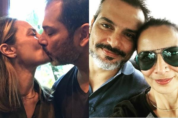 farhan akhtar ex wife adhuna bhabani share romantic picture with boyfriend
