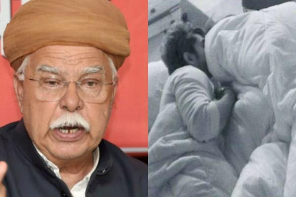 after bjp mla seeks karni sena demands immediate ban on bigg boss 13