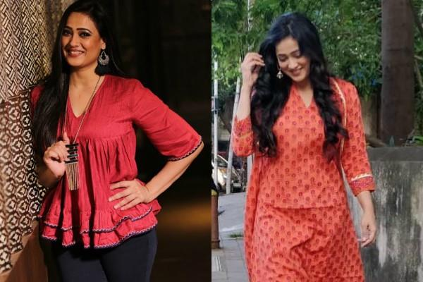 know the interesting facts about birthday girl shweta tiwari