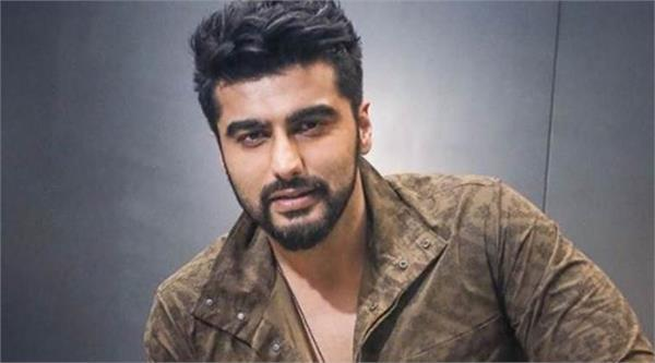 arjun kapoor does not go down well with the artists