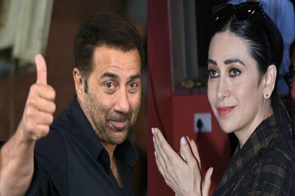 sunny deol and karisma kapoor acquitted in 22 year old case