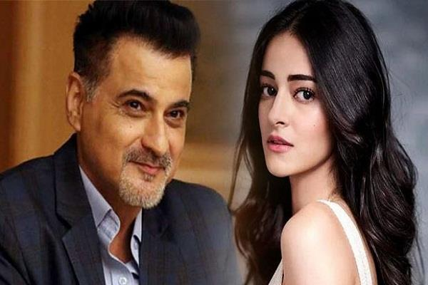 sanjay kapoor trolled after commented on ananya pandey s short dress