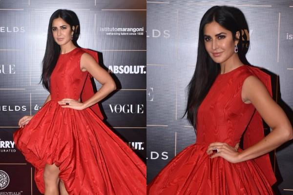 katrina kaif looks stunning in her latest pictures