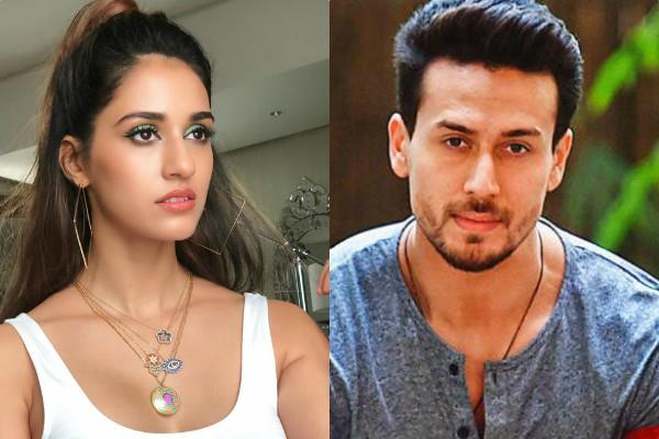 tiger shroff will be trains to disha patani in item song in film radhe