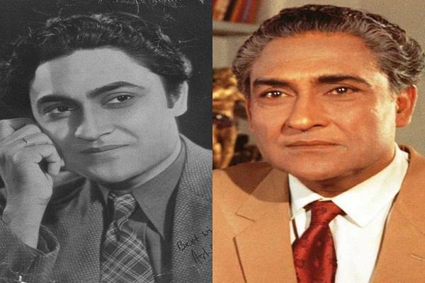 B'Day Spcl: 'हावड़ा ब्रिज' से 'पाकीजा तक', ये हैं अशोक कुमार को दादामुनि बनाने वाले 5 किरदार