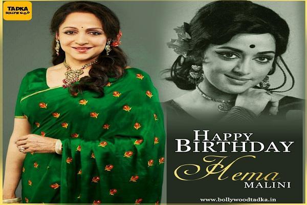 B'Day Spcl: तमिल फिल्म से डेब्यू के बाद भी किया बॉलीवुड पर राज, पांचों कपूर के साथ रोमांस करने वाली