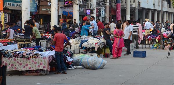 illegal vendors