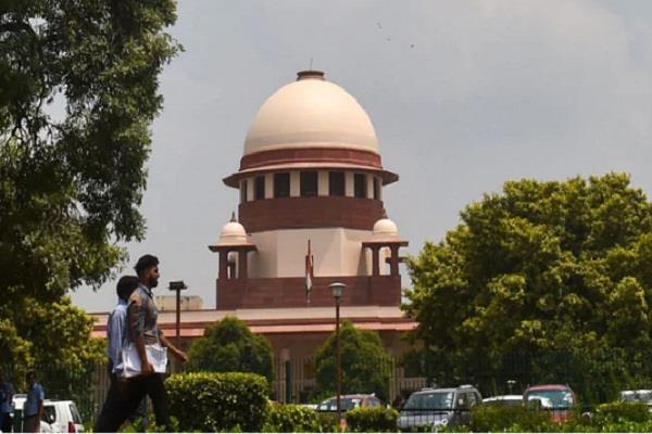sc dismisses application to link social media account with aadhaar