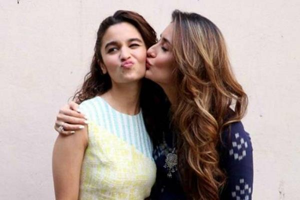 kareena will happy when alia becomes her sister in law