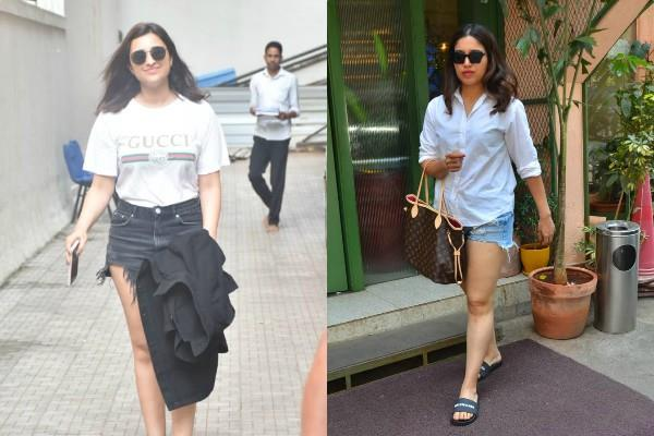 bhumi pednekar parineeti chopra fat 2 fit transformation will shock you
