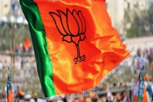 jammu 10 well known muslim faces join bjp